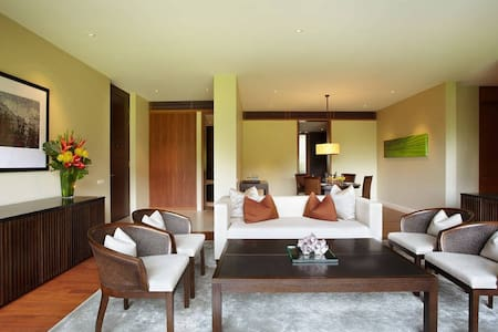 The Club Residences - 2 BR Suite (Monthly Stay)