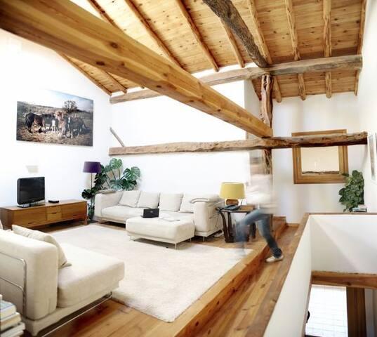 Preciosa casa de pueblo al lado de Pedraza