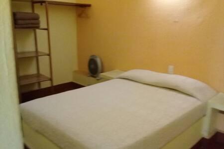 Hotel Paraiso-9 Jonacatepec