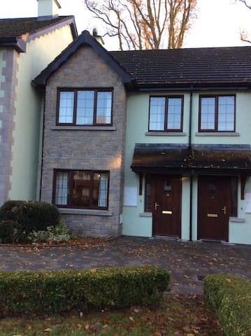 Lough Rynn Castle Townhome