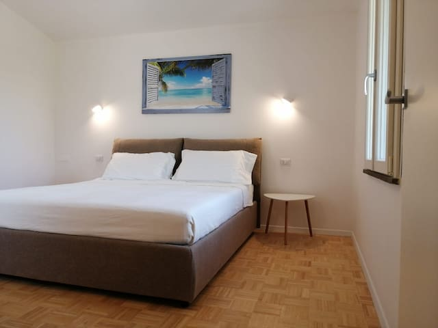 Suite Nina in B&B Villa Zola - E7182