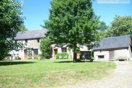 Maison de campagne - Saint-Berthevin-la-Tannière - Casa