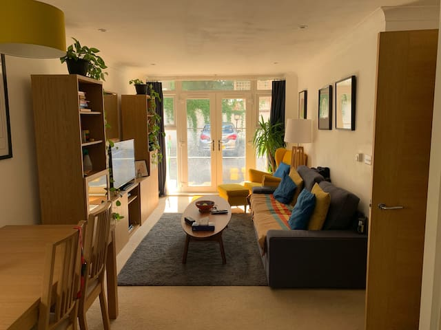 Bright Room in Nunhead/Peckham, South East London