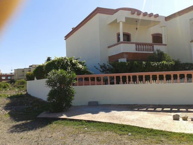 Duplex  vue mer - Sidi Bouzid - Ev