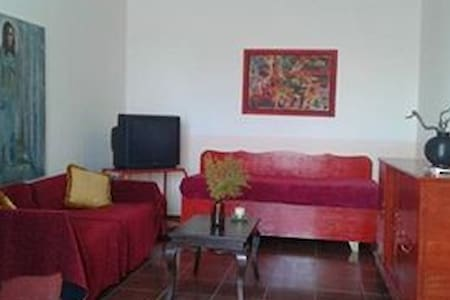 Apartment in Paradisi 90sq.m. - Flat