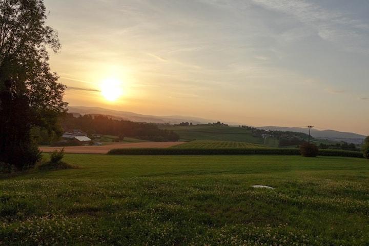 ++ NEU ++ Ferienwohnung im bayerischen Wald
