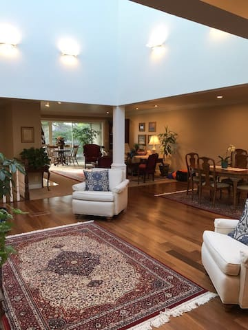 East Bench Executive Townhome - 4 Bedroom