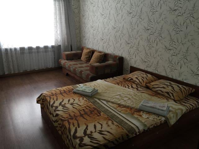 "1комнатная квартира ""Люкс"" - Angarsk - Appartement"