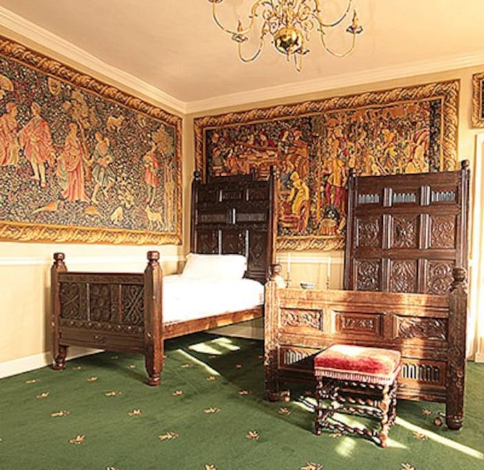 Appleby Castle Tufton Bedroom Boutique Hotels For Rent In Appleby In Westmorland England