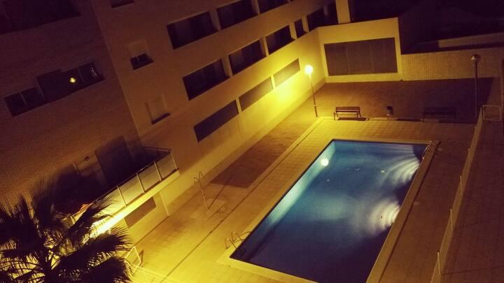 00343-Bonito apartamento ideal para vacaciones