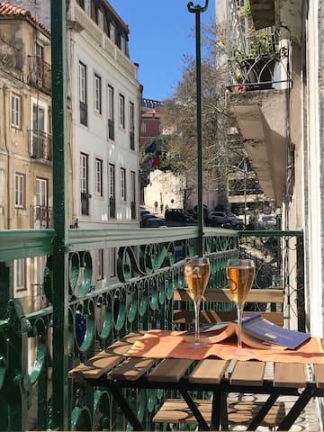 Cozy Apartment Avenida Liberdade