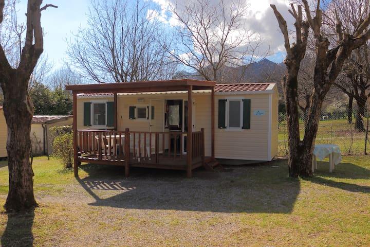 Casa mobile 1 Villaggio turistico il Lago Dorato