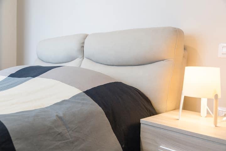 Bilocale Vega-Appartamenti Petrucci