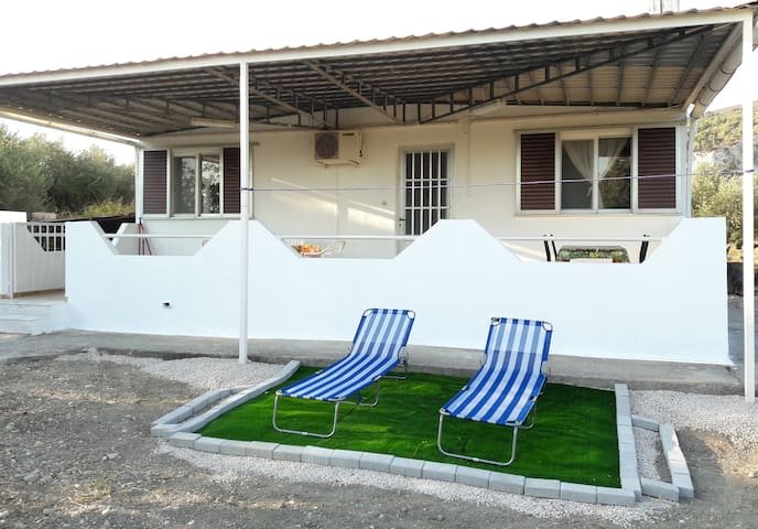 Holiday house in Rhodes - Rodos - Hus