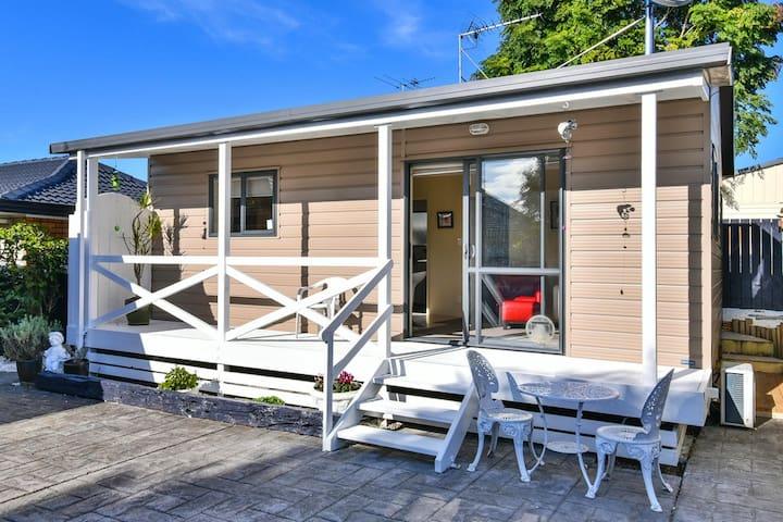 CARNOUSTIE COTTAGE AUCKLAND - Auckland - Huis