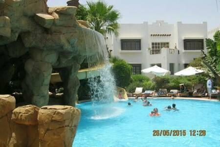 Cosy new studio Delta sharm - Sharm el-Sheikh