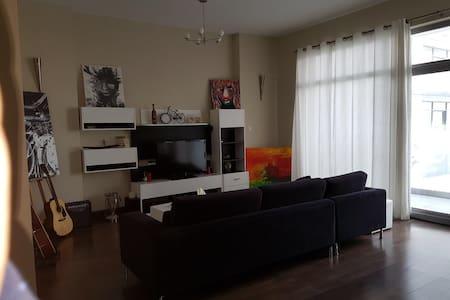 Unique Living Apartment - ドバイ - アパート