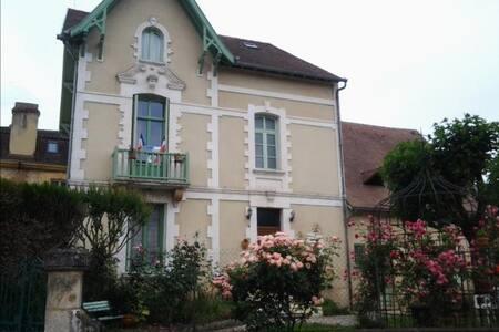 Le Périgord autrement - Siorac-en-Périgord