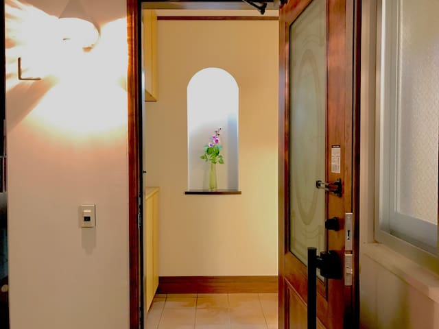 **Private, Safe & Comfy House in the city center** - Ishigaki-shi - Departamento