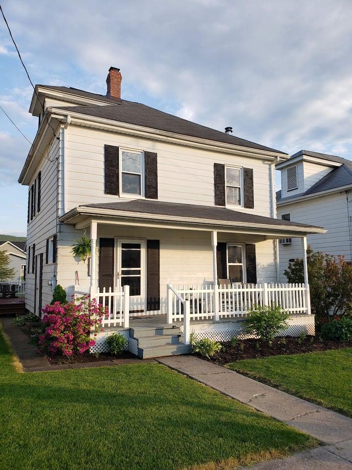 Cute house in Belleville