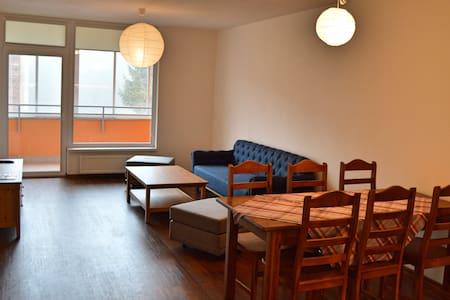 New Apartment in High Tatras, Strbske Pleso - Vysoké Tatry - Apartmen