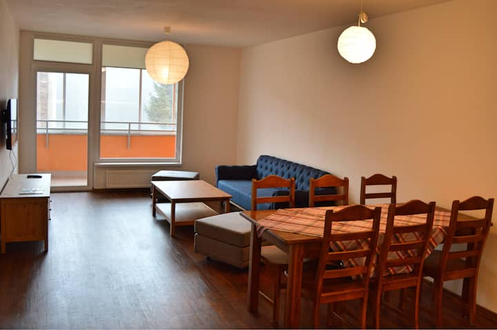New Apartment in High Tatras, Strbske Pleso