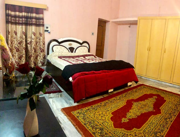 Misra House- Bedroom 1