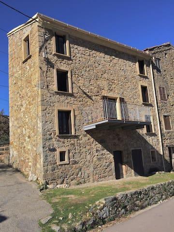 Belle maison de village - Marignana - Huis