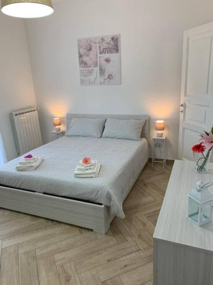 Appartamento Fiumicino Noemi's Home