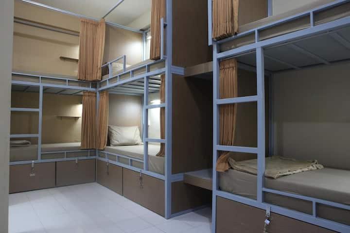 Mix Dorm at Aru House