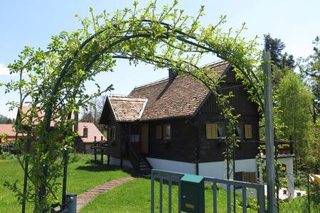 Apartment Montana  Fuzine Croatia - Benkovac Fužinski