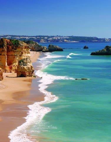 Praia da Rocha & More