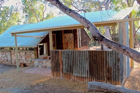 Kookaburra Creek Retreat 'Judith's Hut'