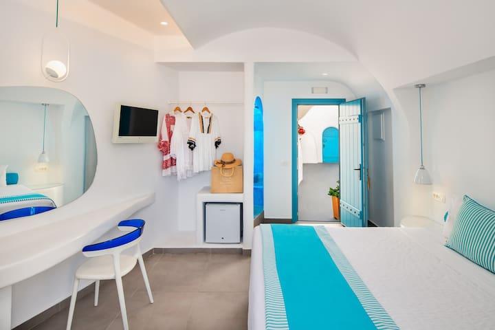 Interior Junior Suite