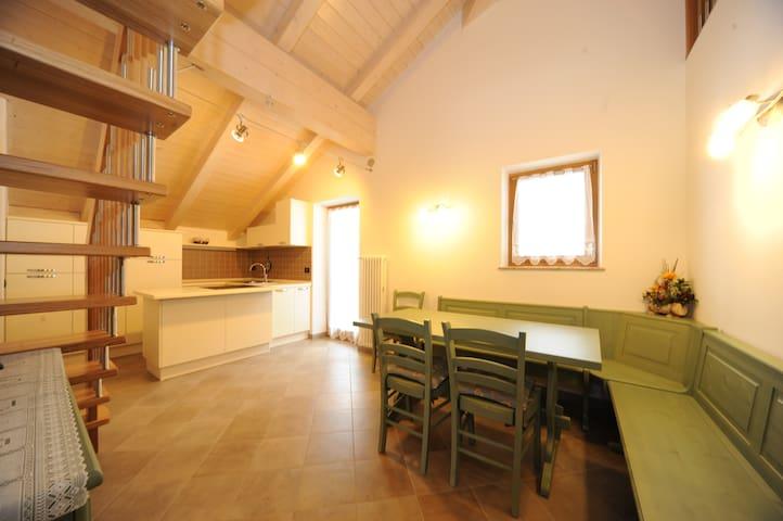 Apartment for 9 person in Pejo - Peio