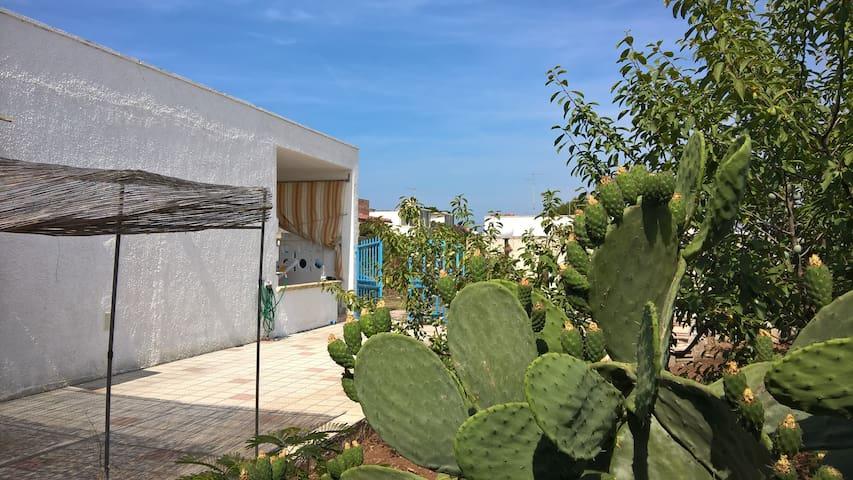 Villa Lella - Punta Grossa nel Salento