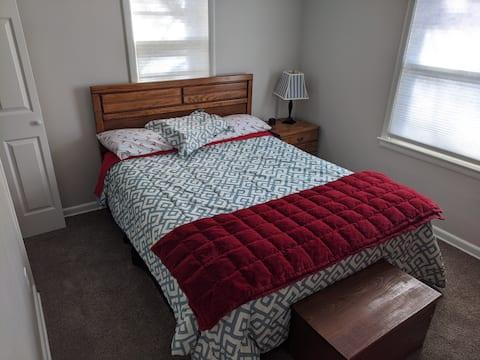 SAFE HAVEN: 1 BR House, New Remodel, Rock Springs!