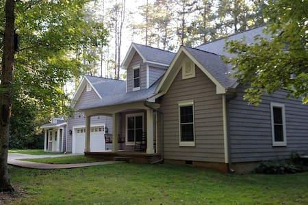 Laurel Lane - Murphy - Casa