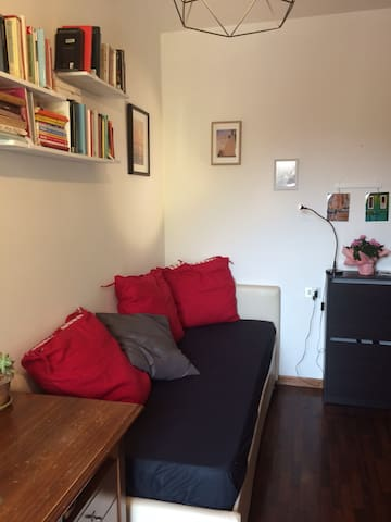 Private Room in a paceful area - Padua - Wohnung
