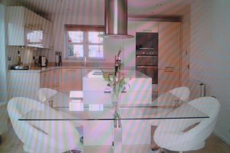 48 m2 cocooning et calme place de parking - Belfort - Appartamento