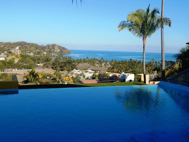 """Great vacations Villa Los Corales """"CEIBA"""" Queen"""