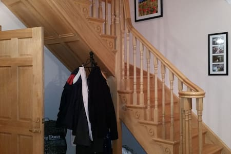 Spare room in a quiet location - Creevagh