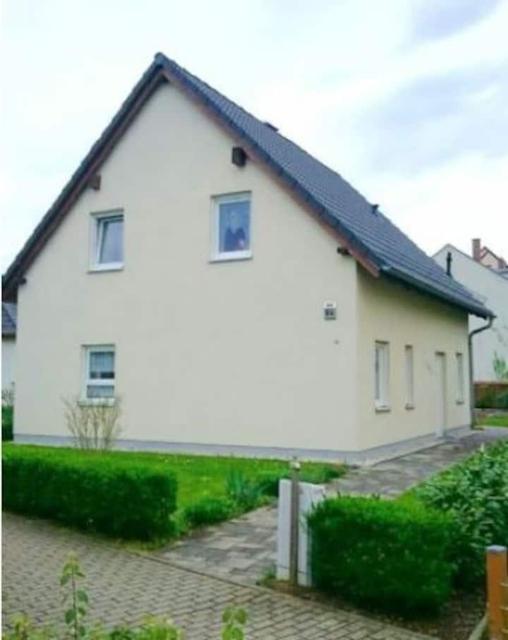 2 Privatzimmer im EFH am Kulkw. See