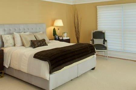 The Princeton Suite in Doha - Doha - Villa