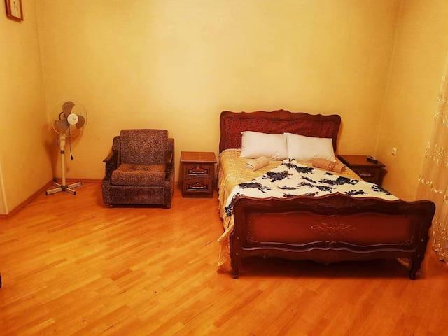 Sugo Hostel Family Room