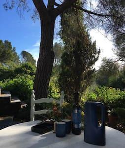 Chambre Dble au Calme a S'Alqueria - Cadaqués