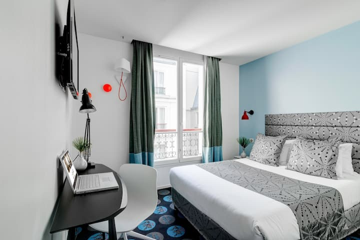 Hotel Astoria*** Double room - FREE Breakfast
