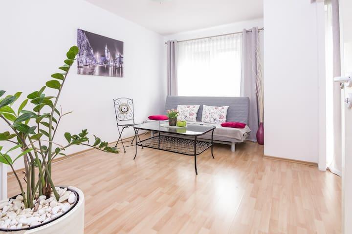 Apartament ,,Natali''