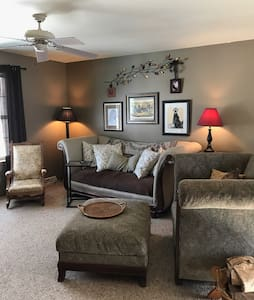 Comfortable Country Home - Wausau