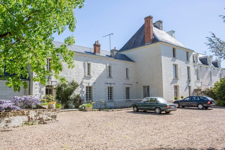 Manoir du Decorateur at Pays de la Loire